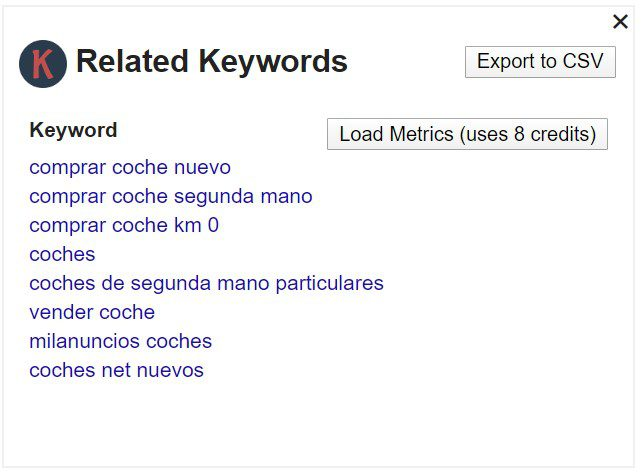 RELATED_KEYWORDS